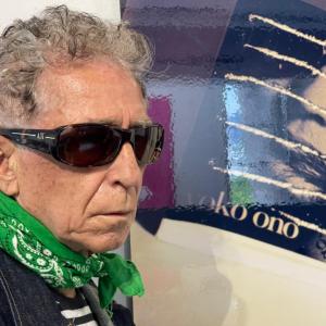 Foto do diretor Neville D'Almeida que completa 80 anos