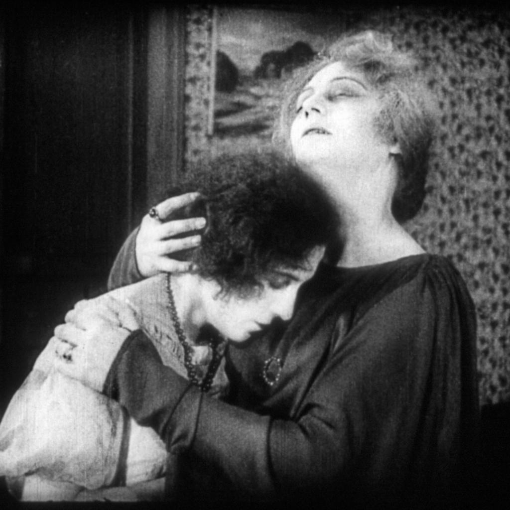 La Femme de nulle part (1922)