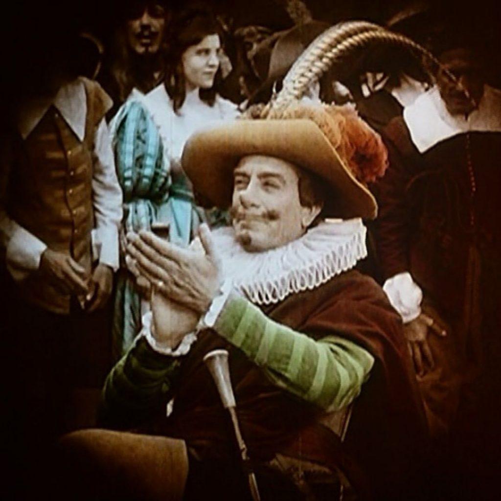 A cor no cinema: incursões e relações