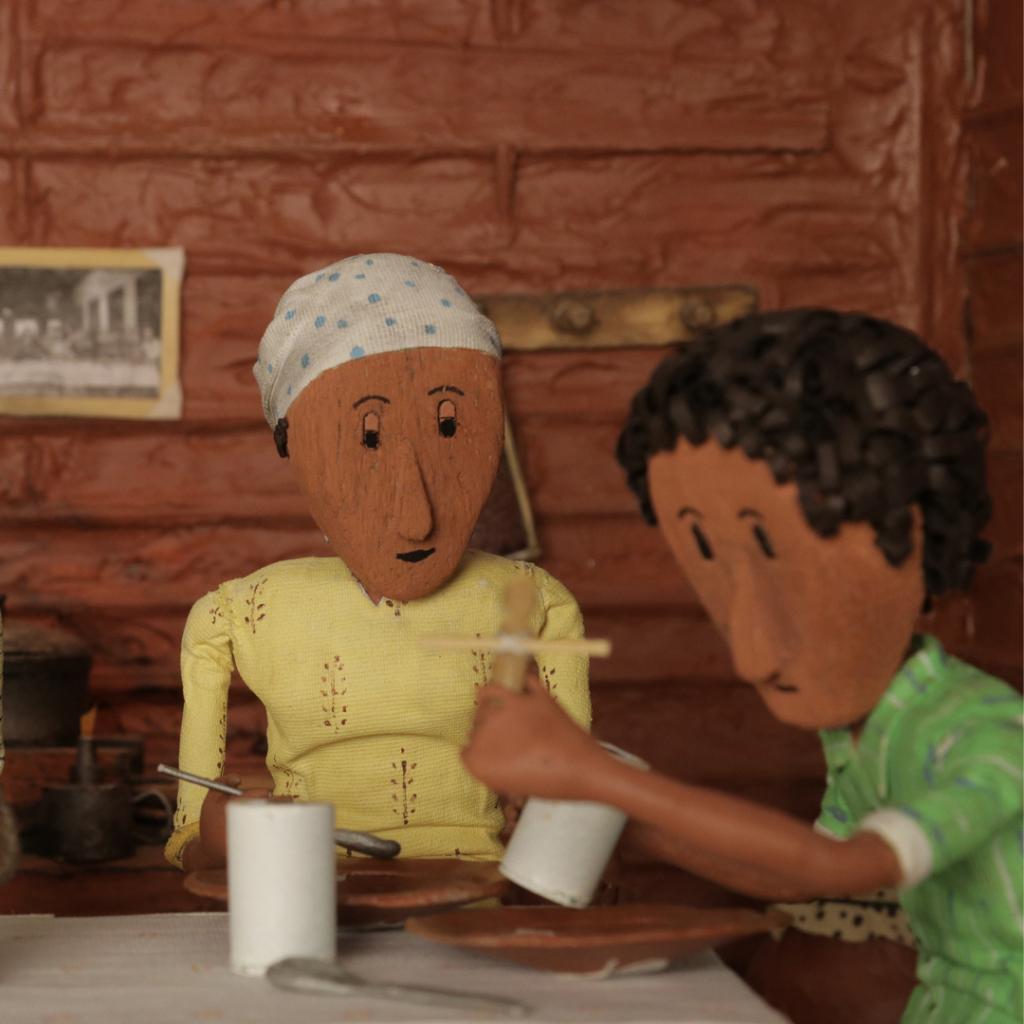 Grandes nomes da animação brasileira em cartaz na Cinemateca do MAM